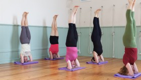 New to Yoga