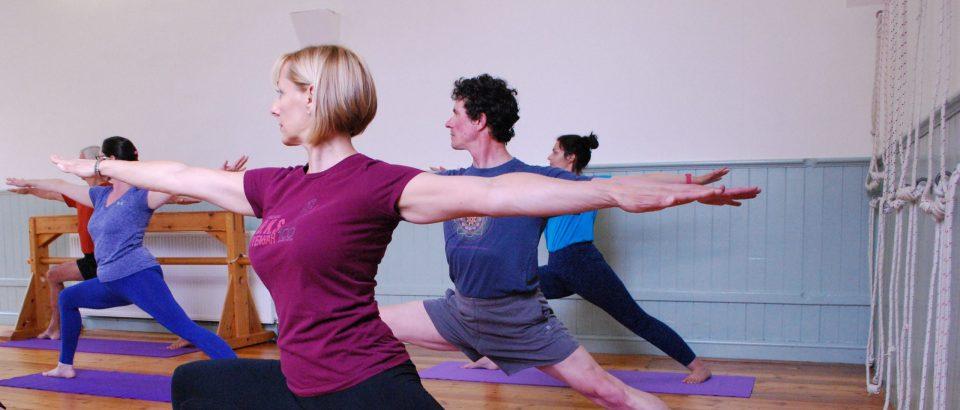 web mjesta za joga uk